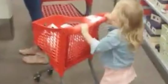 Target Removes 'Stupid Tiny Carts' After Parents Protest