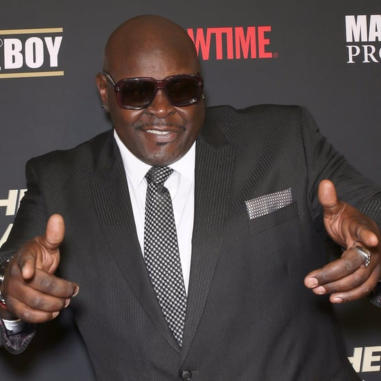 "Christopher ""Big Black"" Boykin Dead"