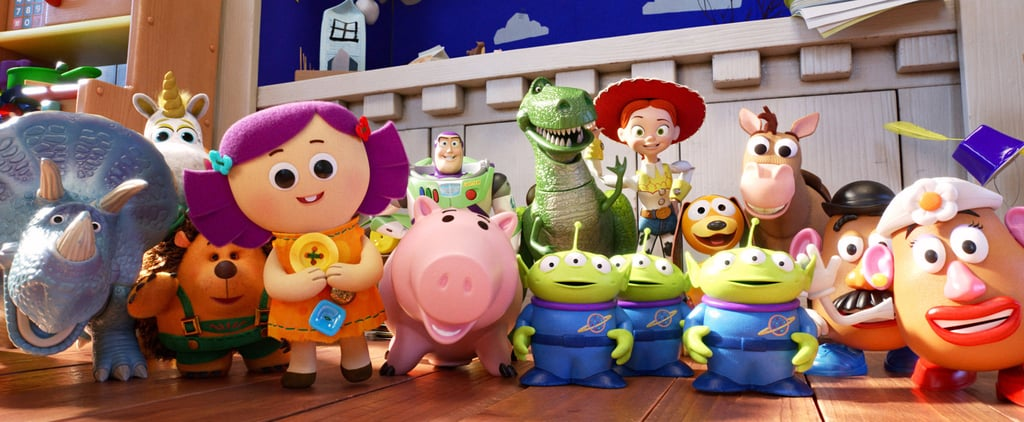 How Much Money Did Toy Story 4 Make?