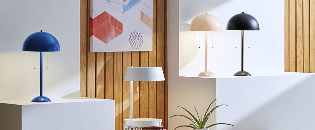 Best Midcentury-Modern Lamp From Rivet on Amazon