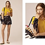 Gigi Hadid's Tommy Hilfiger Campaign Pictures