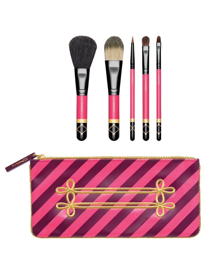 Mac cosmetics nutcracker sweet holiday 2016 popsugar beauty solutioingenieria Image collections