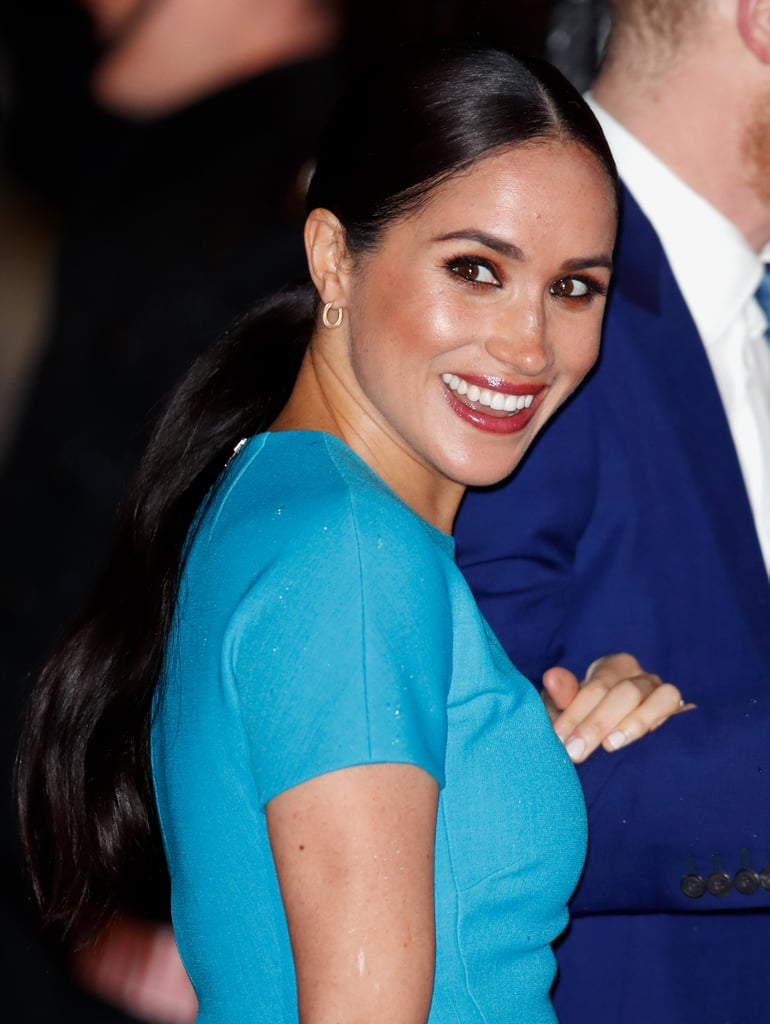 Meghan Markle's Bronze Makeup At Her Last Few Royal Events Is Our New Summer Inspiration