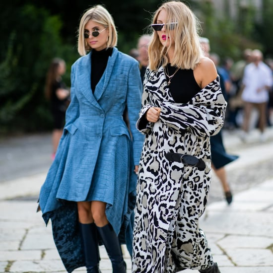 Street Style Pictures Fashion Week September 2018