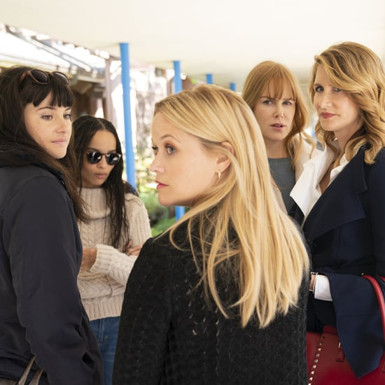 Where to Watch Big Little Lies Season 2 in the UK
