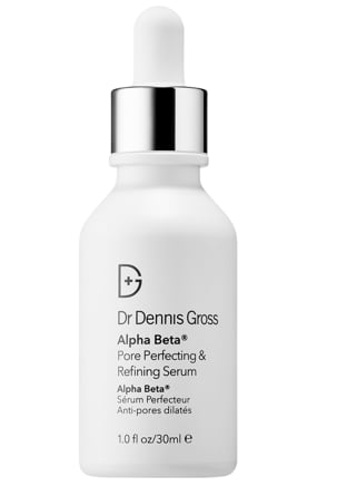 Dr. Dennis Gross Alpha Beta Pore Perfecting and Refining Serum
