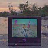 """""""One Kiss (feat. Dua Lipa)"""" by Calvin Harris"""