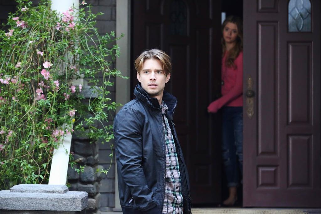 Pretty Little Liars Season 7 Returning Characters