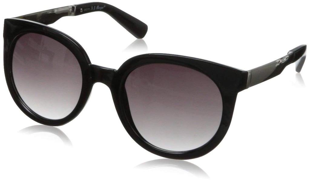 A.J. Morgan Round Sunglasses