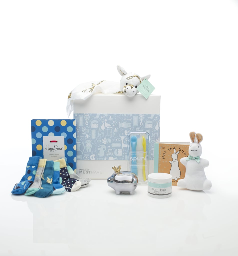 POPSUGAR Must Have Baby Box
