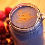 Low-Sugar Smoothie