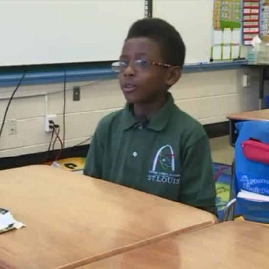 Transfer Laws Preventing Black Boy From Enrolling in School