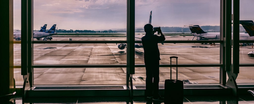 How to Not Get Sick When Flying