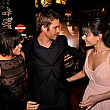 Pictured: Michelle Rodriguez, Paul Walker, and Jordana Brewster