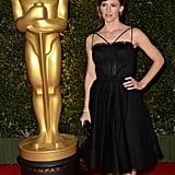 Jennifer Garner hit the red carpet at the Governors Awards.