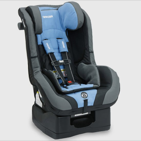 ProRide and Performance Ride Car Seats Recall