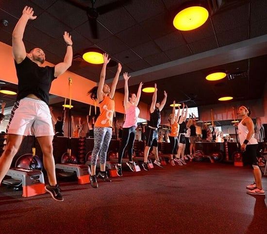What It's Like to Quit Orangetheory