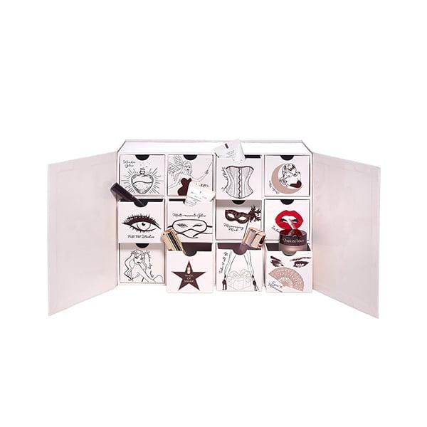 Charlotte Tilbury Naughty and Nice Magic Box ($295)