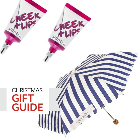 2012 Christmas Gift Guides: The Beach Babe