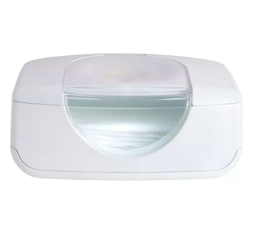Munchkin® Bright & Warm Wipe Warmer