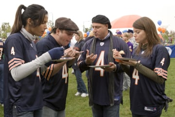 Top Chef Quiz: Tailgating Chefs