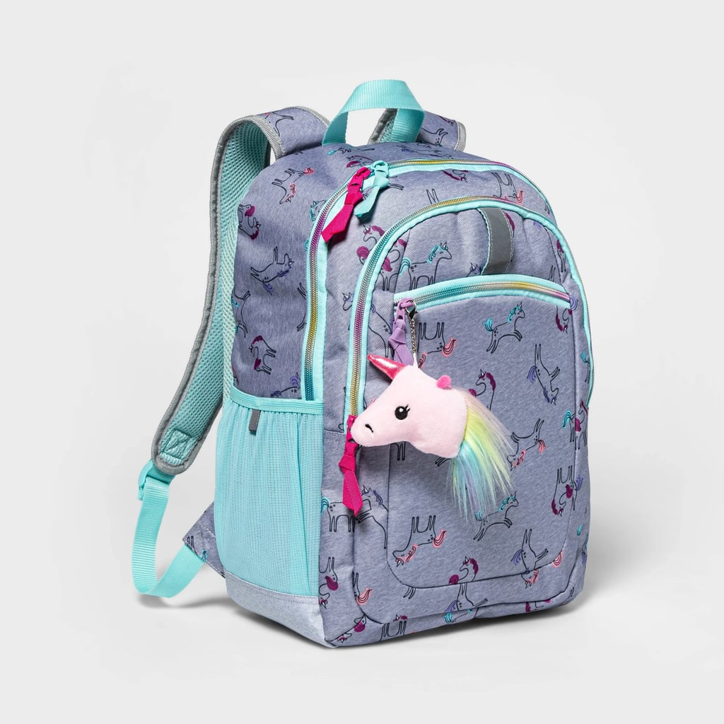 Unicorn Kids' Backpack