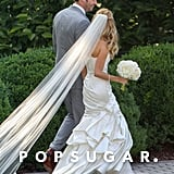 Kristin Cavallari and Jay Cutler tied the knot in Nashville at Jay's alma mater, Vanderbilt University, in June 2013.