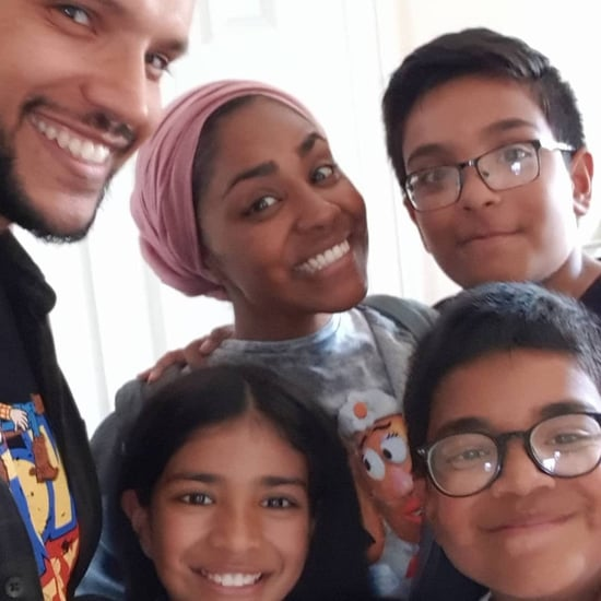 How Many Kids Does Nadiya Hussain Have?