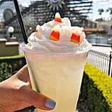 Are you intrigued or repelled by Disney's Popcorn Lemonade?