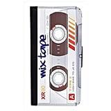 Mix Tape iPhone Case ($15, originally $30)