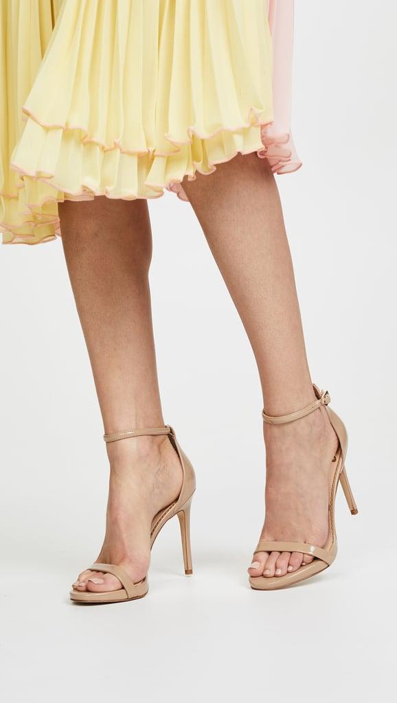 422b37ce544f4 Sam Edelman Ariella Sandals   Cheap Heels 2019   POPSUGAR Fashion ...