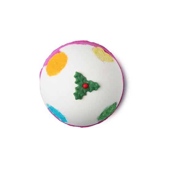 Lush Holiday Bath Bombs 2016