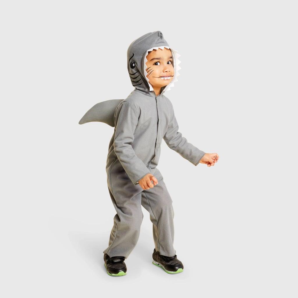 Toddler Shark Halloween Costume