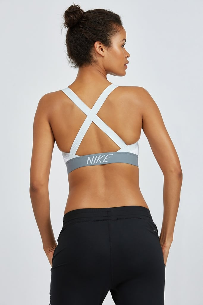Nike Indy Logo Back Bra