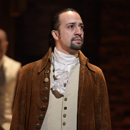 Why Did Lin-Manuel Miranda Write Hamilton?