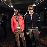 Fall 2011 New York Fashion Week: GANT by Michael Bastian