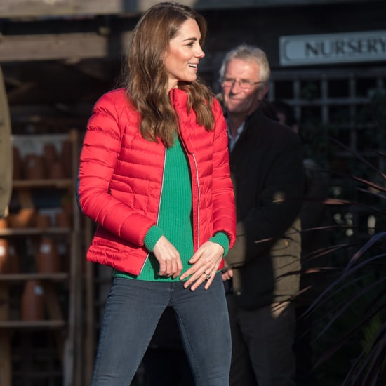 Kate Middleton's Casual Style