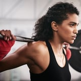 Get Stronger Abs and Build Muscle With This Simple Weightlifting Breathing Technique