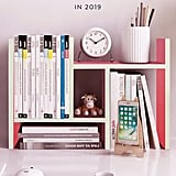 How to Get Organized in 2019