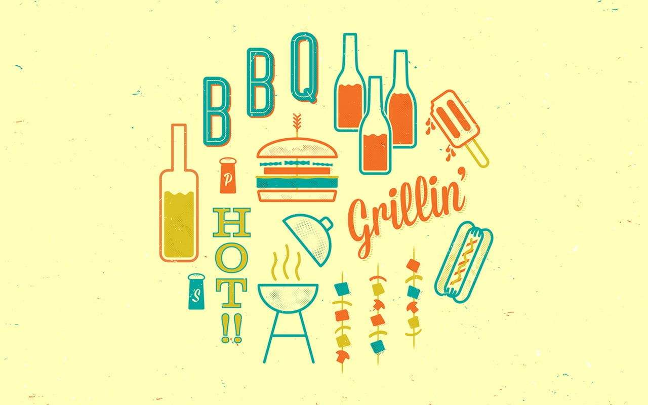 BBQ by TJ Rippelmeyer