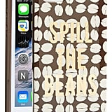 Kate Spade Spill the Beans iPhone 5 Case
