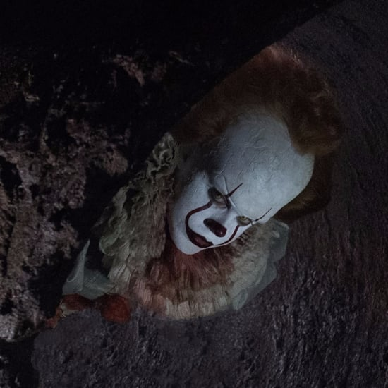 Who Plays Pennywise the Clown in the It Movie?