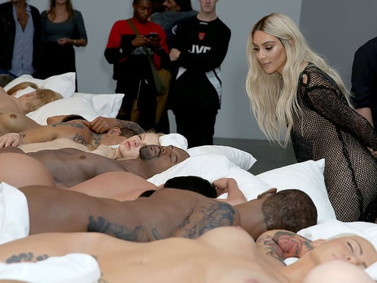 Kanye West's 'Famous' Sculpture Featuring Life-Like Naked Taylor Swift Selling for $4 Million at Gallery