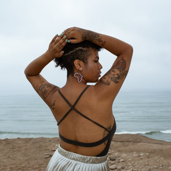 Lack of Education For Non-Black Tattoo Artists on Dark Skin