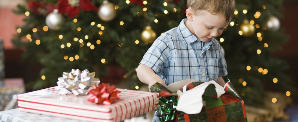 How to Teach Kids to Politely Receive a Gift