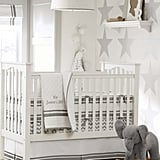 Stargazing in a Pottery Barn Kids Room