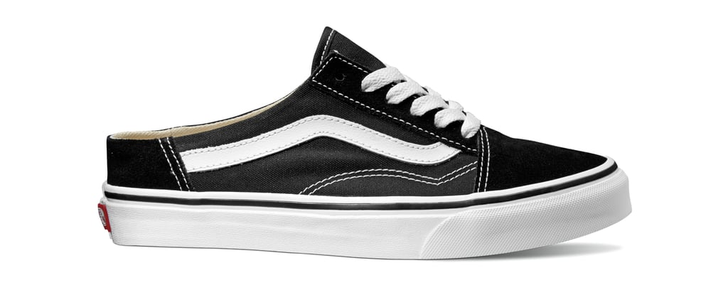 Vans Launches Mules in Its Old Skool and Checkerboard Styles
