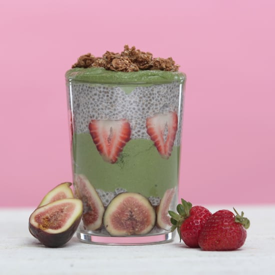 Chia Pudding Parfait Recipe | Video