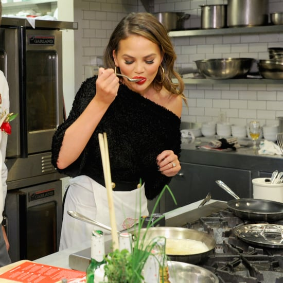 When Is Chrissy Teigen's Second Cookbook Coming Out?