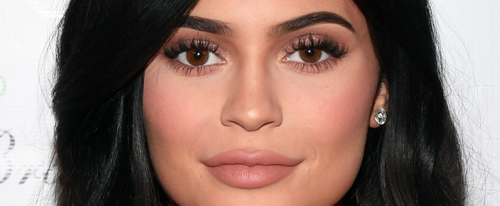 The 3 Kylie Cosmetics Products Kylie Jenner Can't Use During Pregnancy